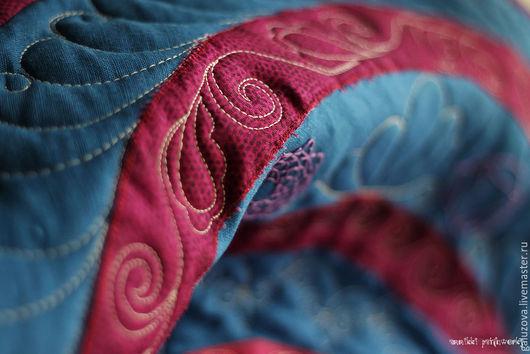 Текстиль, ковры ручной работы. Ярмарка Мастеров - ручная работа. Купить Коврик для медитации. Handmade. Коврик ручной работы, подарок