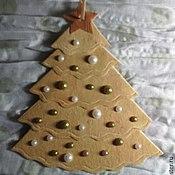 Подарки к праздникам handmade. Livemaster - original item Tree. Handmade.