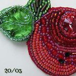 Beads 20.03 - Ярмарка Мастеров - ручная работа, handmade