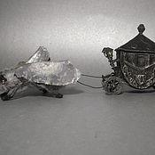 """Для дома и интерьера ручной работы. Ярмарка Мастеров - ручная работа Шкатулка """" Моль серая"""" повтор продана. Handmade."""