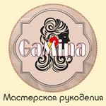 Марины Гадицкой - Ярмарка Мастеров - ручная работа, handmade
