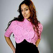 Одежда handmade. Livemaster - original item Bolero. Handmade.