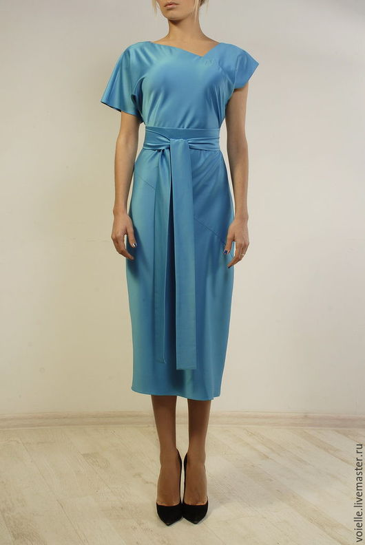 Платье длинное вечернее, платье атласное, голубое платье, платье в пол, платье  вечернее, атласное платье длинное, длинное атласное платье, платье синее вечернее, платье шикарное вечернее