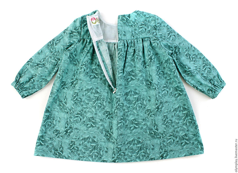 Платья для детей с доставкой