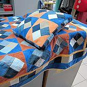 Для дома и интерьера ручной работы. Ярмарка Мастеров - ручная работа Декоративная подушка.. Handmade.