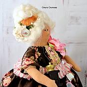 Куклы и игрушки ручной работы. Ярмарка Мастеров - ручная работа Толстушка. Handmade.