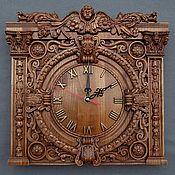 Для дома и интерьера handmade. Livemaster - original item Watch Baroque. Handmade.