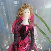 """Куклы и игрушки ручной работы. Ярмарка Мастеров - ручная работа Кукла """" КАРМЭН """". Handmade."""