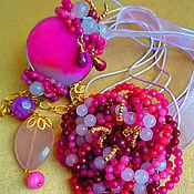 """Украшения ручной работы. Ярмарка Мастеров - ручная работа кольцо """"Майские Розы"""". Handmade."""