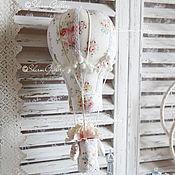 """Куклы и игрушки ручной работы. Ярмарка Мастеров - ручная работа Воздушный шар """"GreenGate"""". Ручная работа.. Handmade."""