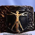 Macintosh - Ярмарка Мастеров - ручная работа, handmade