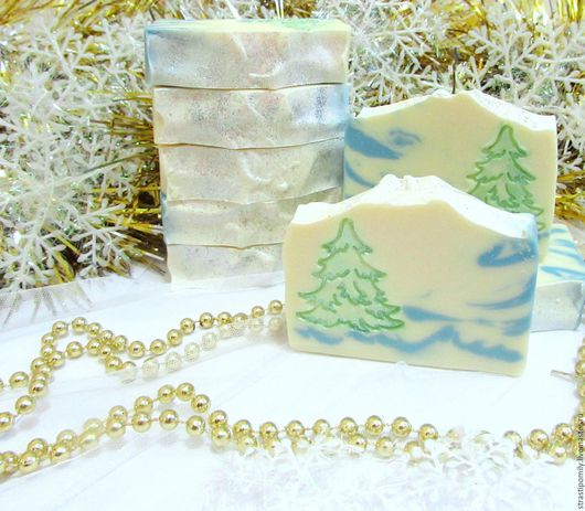 купить новогоднее мыло, мыло натуральное в Ростове купить, куплю мыло ручной работы Ростов, подарок 2017