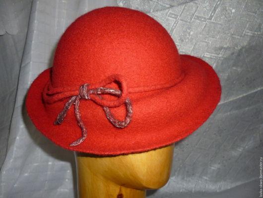 """Шляпы ручной работы. Ярмарка Мастеров - ручная работа. Купить Шляпка """"Весенняя"""". Handmade. Яркий аксессуар, уютный подарок, шляпка"""