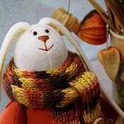 Куклы и игрушки ручной работы. Ярмарка Мастеров - ручная работа Лавруша. Handmade.