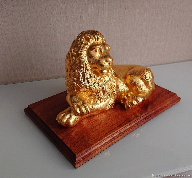 `golden lion`
