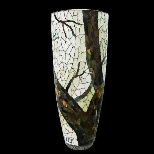 Большая ваза для цветов