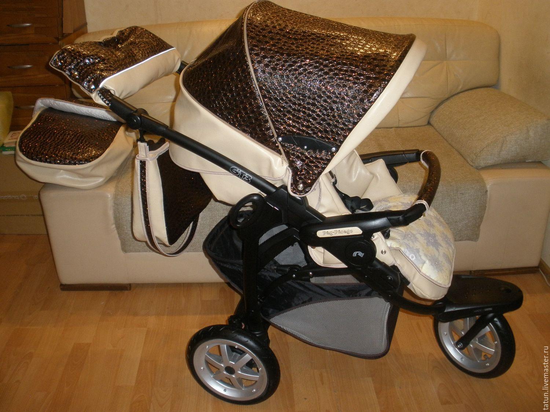 Как перешить коляску детскую