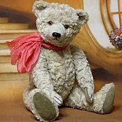 Куклы и игрушки handmade. Livemaster - original item Teddy Bears: Teddy Bear: Ursula (based on a 1928 Bing pattern). Handmade.