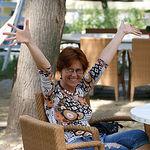 Серая кошка (glassmagic) - Ярмарка Мастеров - ручная работа, handmade