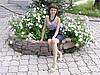 Солнечный зайчик (olgaswyatoslaw) - Ярмарка Мастеров - ручная работа, handmade