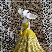 Куклы и игрушки ручной работы. Ярмарка Мастеров - ручная работа Сиамочка в Солнечном. Handmade.