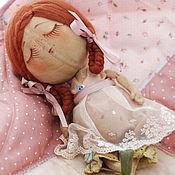 Куклы и игрушки ручной работы. Ярмарка Мастеров - ручная работа Celestine Appias ...Аппи)). Handmade.