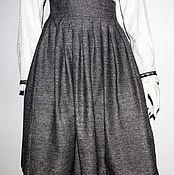 Одежда ручной работы. Ярмарка Мастеров - ручная работа Юбка    модель 91613. Handmade.