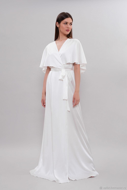 Lingerie Wedding Dress
