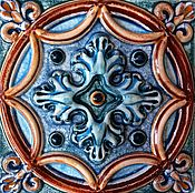 handmade. Livemaster - original item Tiles