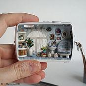 Куклы и игрушки handmade. Livemaster - original item CUSTOM House in the camera. Handmade.