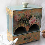 Для дома и интерьера handmade. Livemaster - original item buffet dresser-house