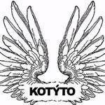 KOTYTO (KOTYTO) - Ярмарка Мастеров - ручная работа, handmade
