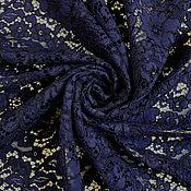Ткани ручной работы. Ярмарка Мастеров - ручная работа Ткани  Кружево Dolce & Gabbana. Handmade.