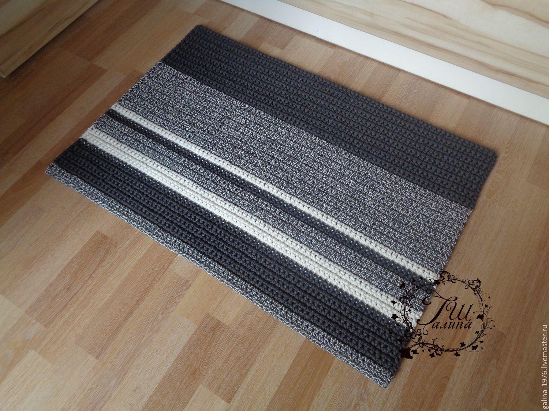 Мутоновый коврик