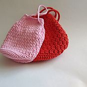 Сумки и аксессуары handmade. Livemaster - original item Bag-a bag with a drawstring. Handmade.