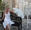 Солнечная (wischenka) - Ярмарка Мастеров - ручная работа, handmade