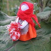 Куклы и игрушки ручной работы. Ярмарка Мастеров - ручная работа Кукла «Подорожница». Handmade.