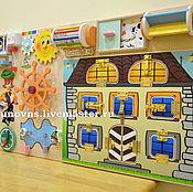 Куклы и игрушки handmade. Livemaster - original item Educational Module Baseband Board QUEST. Handmade.
