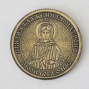 Сувениры и подарки handmade. Livemaster - original item Holy coins. Handmade.