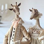 Куклы и игрушки ручной работы. Ярмарка Мастеров - ручная работа на озере Чад.... Handmade.