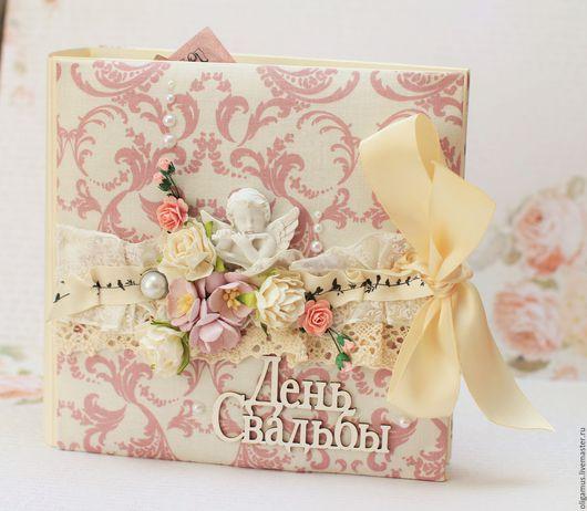 Подарки на свадьбу ручной работы. Ярмарка Мастеров - ручная работа. Купить Сберегательная книжка для молодоженов 27 в ткани(подарок сберкнижка). Handmade.