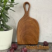 Посуда handmade. Livemaster - original item Cutting boards: Verona mini Board. Free shipping. Handmade.