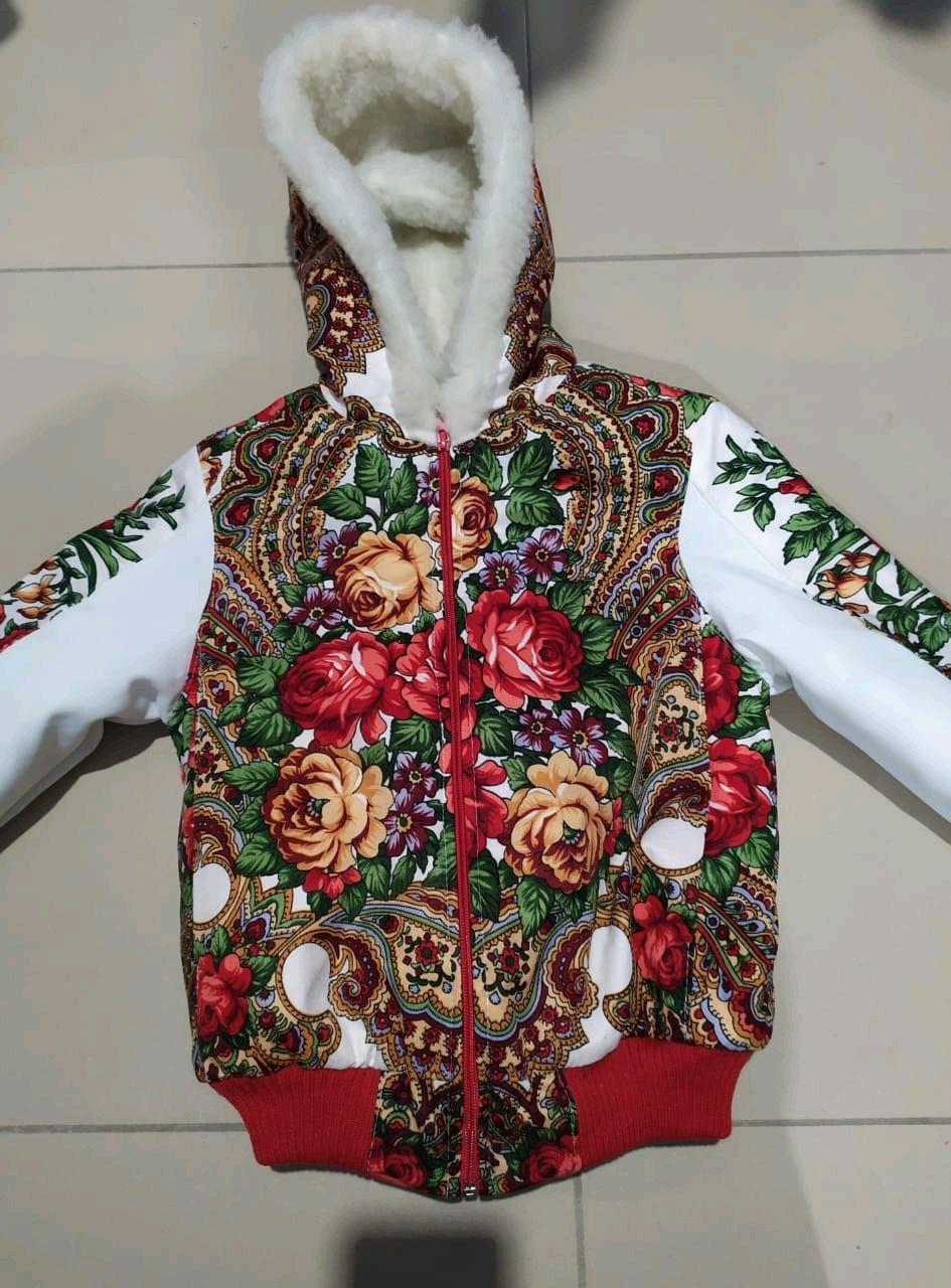 уже куртки в русском стиле фото фото