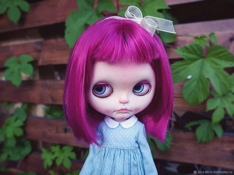 Продам custom blythe tbl-Дусика, Кукла Кастом, Санкт-Петербург,  Фото №1