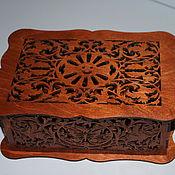 Для дома и интерьера handmade. Livemaster - original item Box Spring. Handmade.