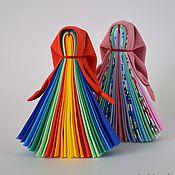 Куклы и игрушки ручной работы. Ярмарка Мастеров - ручная работа Северная Берегиня. Handmade.