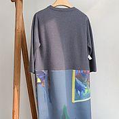 Одежда ручной работы. Ярмарка Мастеров - ручная работа Оригинальное платье. Handmade.