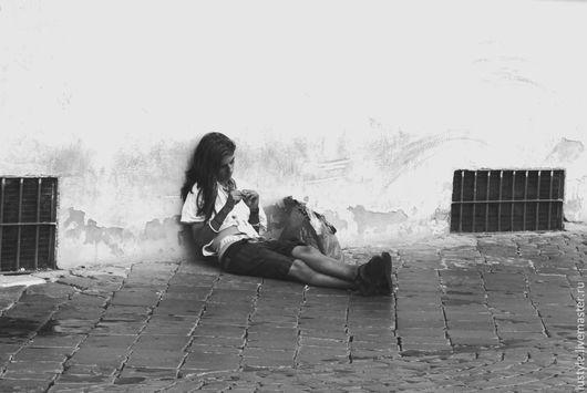 LuStyle. Авторская фоторабота `Жизнь под откос...` авторская фотография, Рим, 2013 г.