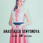 Anastasia Semyonova - Ярмарка Мастеров - ручная работа, handmade