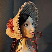 Куклы и игрушки ручной работы. Ярмарка Мастеров - ручная работа Джейн - Авторская Художественная кукла. Handmade.